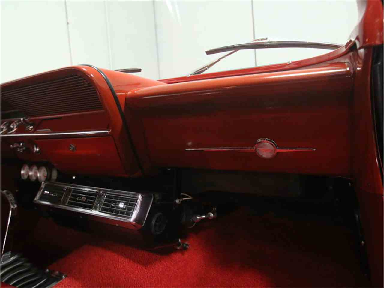 Large Picture of 1962 Chevrolet Bel Air located in Georgia - $59,995.00 - LTTH