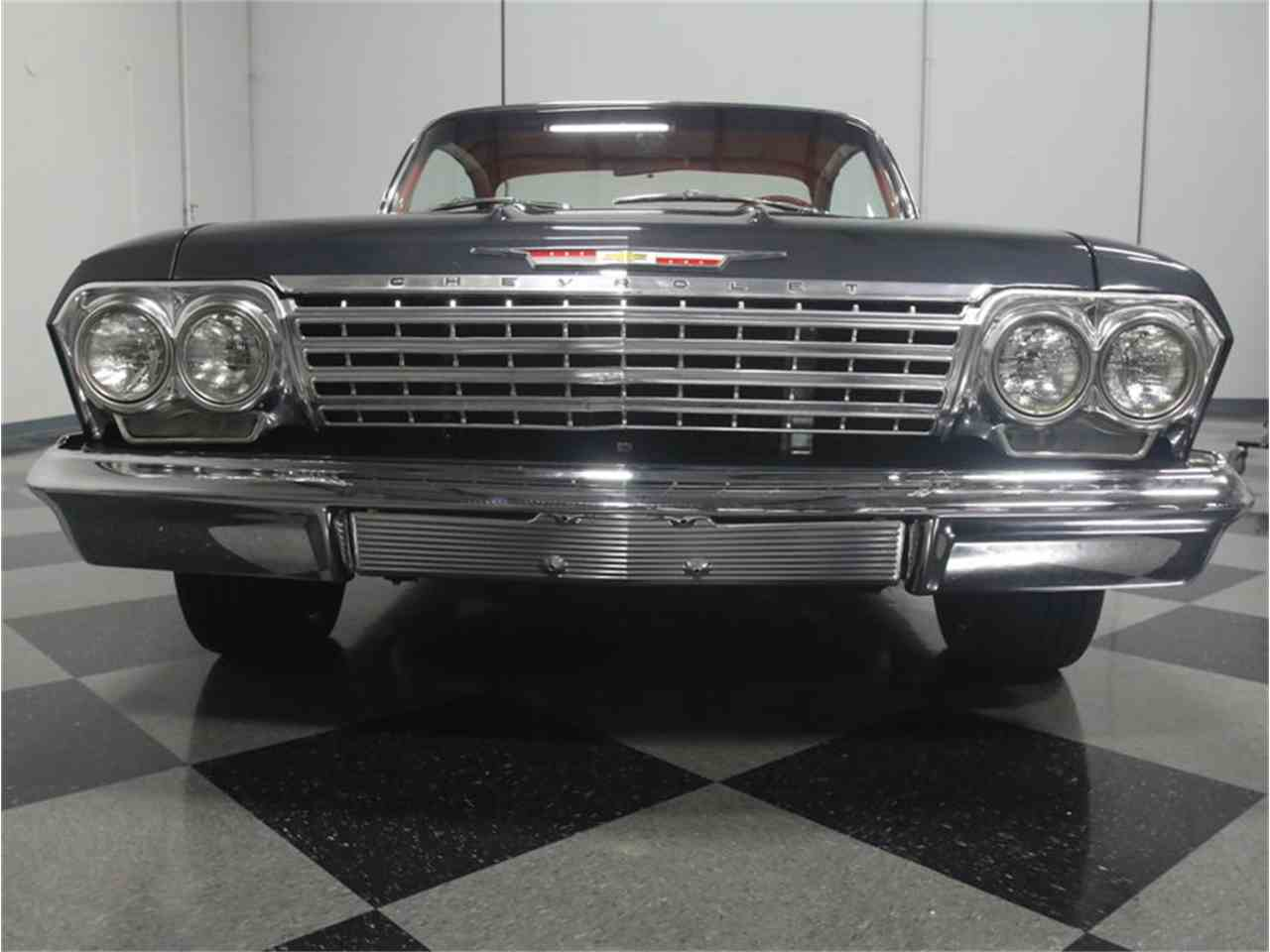 Large Picture of '62 Chevrolet Bel Air located in Lithia Springs Georgia - $59,995.00 Offered by Streetside Classics - Atlanta - LTTH