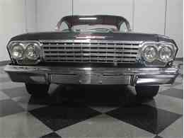 Picture of '62 Chevrolet Bel Air located in Lithia Springs Georgia Offered by Streetside Classics - Atlanta - LTTH