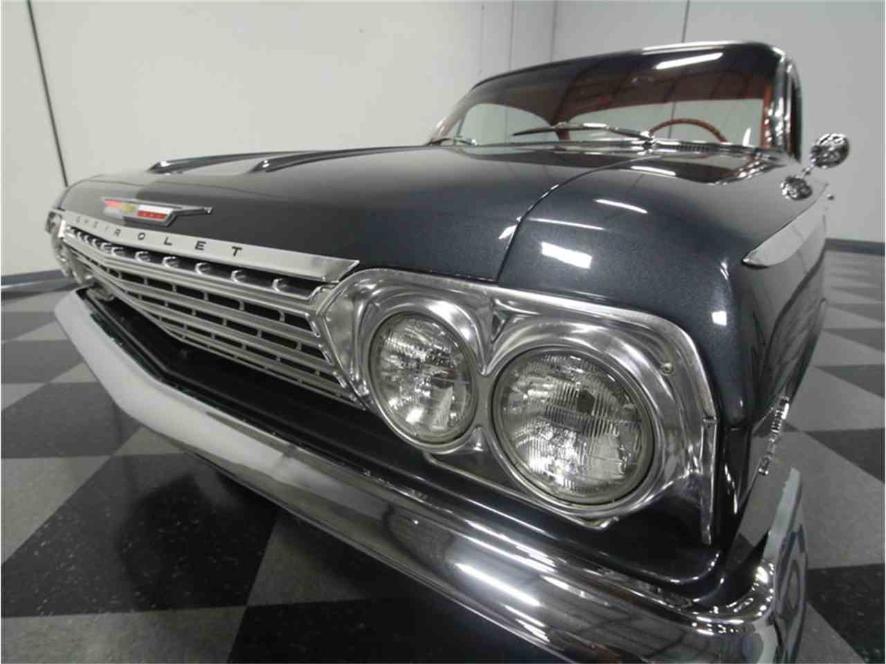 Large Picture of '62 Chevrolet Bel Air - LTTH