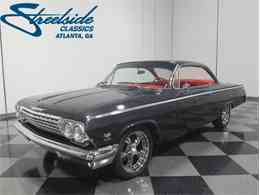 Picture of 1962 Chevrolet Bel Air - $59,995.00 - LTTH