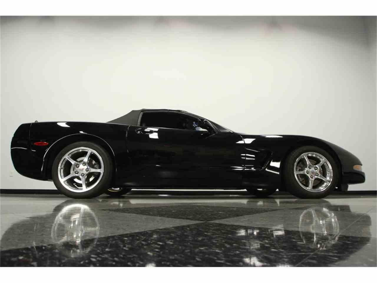Large Picture of '99 Corvette - LTTK