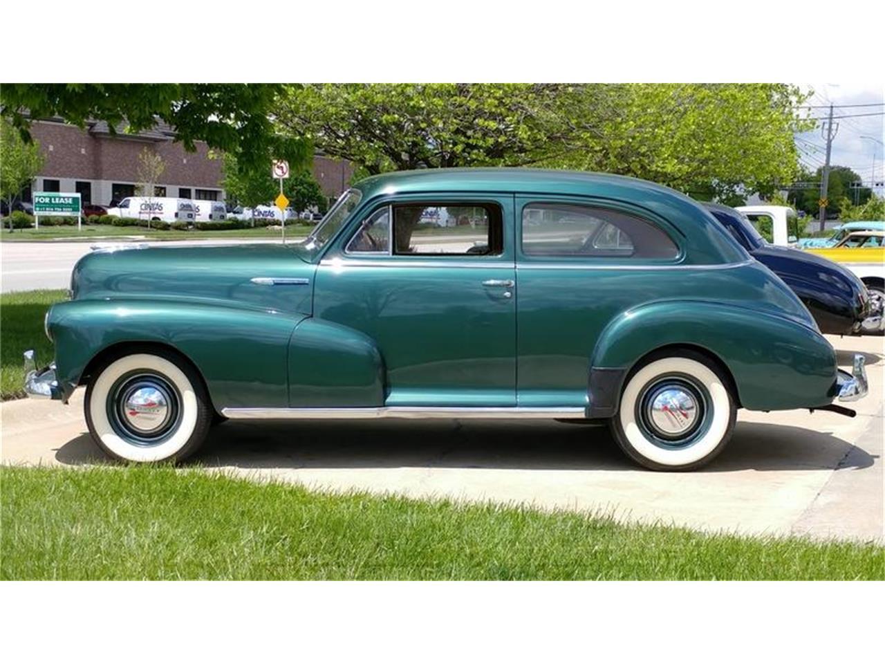 For Sale 1948 Chevrolet Stylemaster In Lenexa Kansas