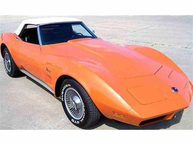 Picture of '74 Corvette - LNYZ