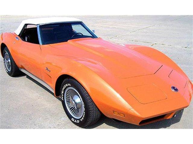 Picture of '74 Corvette - LNYZ