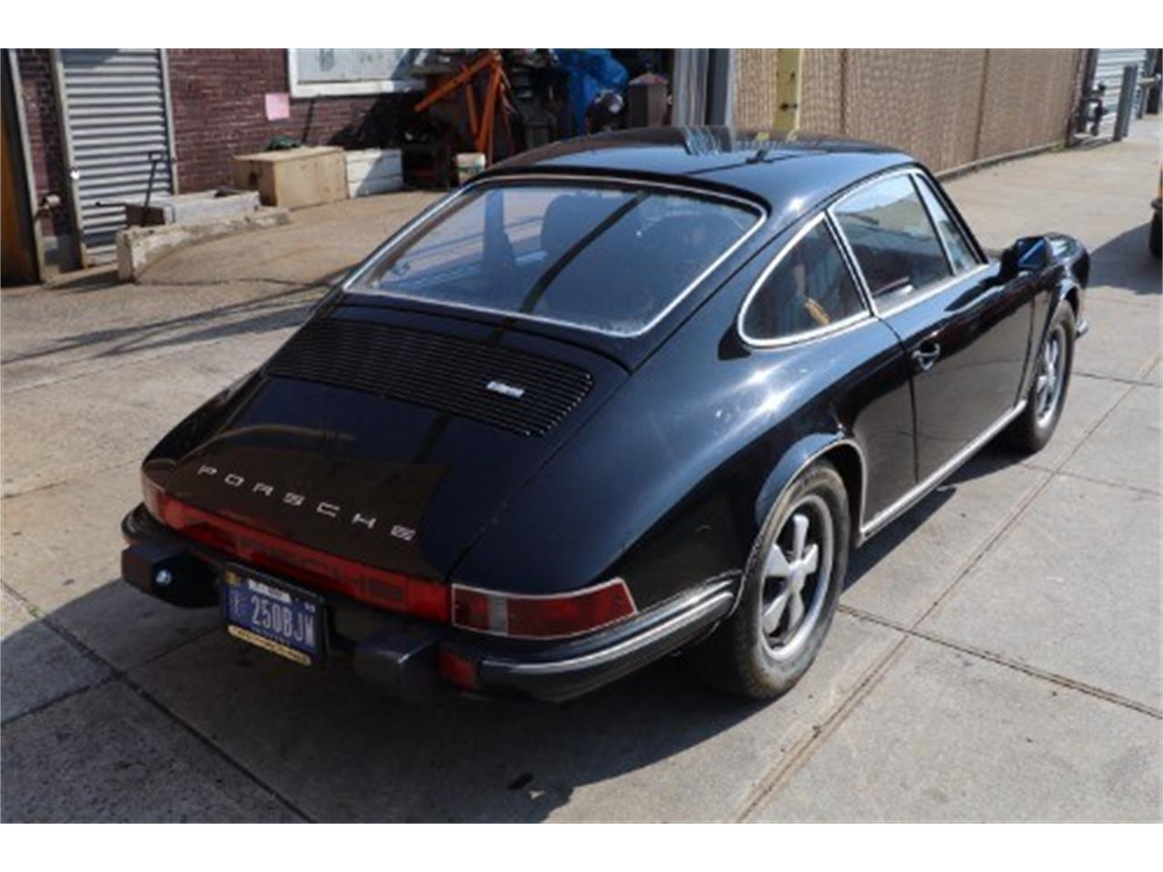Large Picture of '73 911 - LTTR
