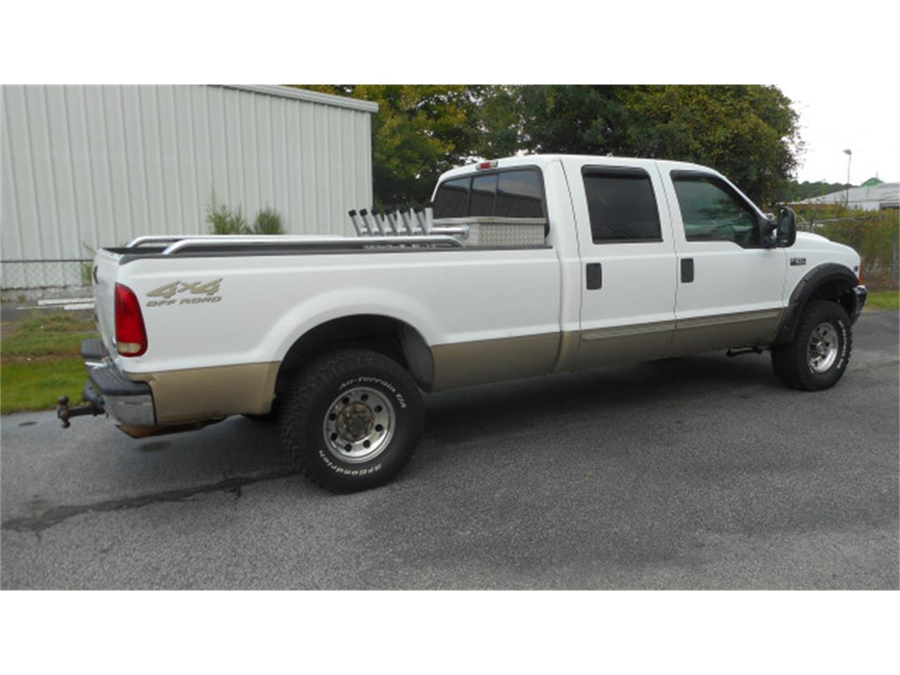 Large Picture of '00 F250 - LTTV