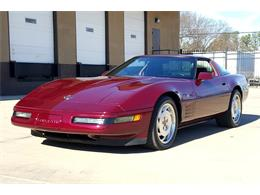 Picture of 1993 Corvette located in Collierville Tennessee - LTTZ