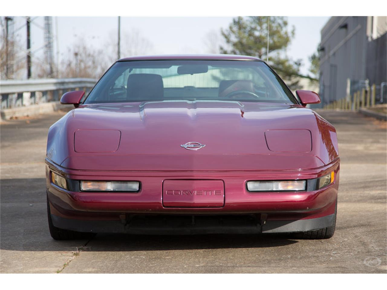Large Picture of 1993 Chevrolet Corvette located in Collierville Tennessee - $11,900.00 Offered by Art & Speed - LTTZ