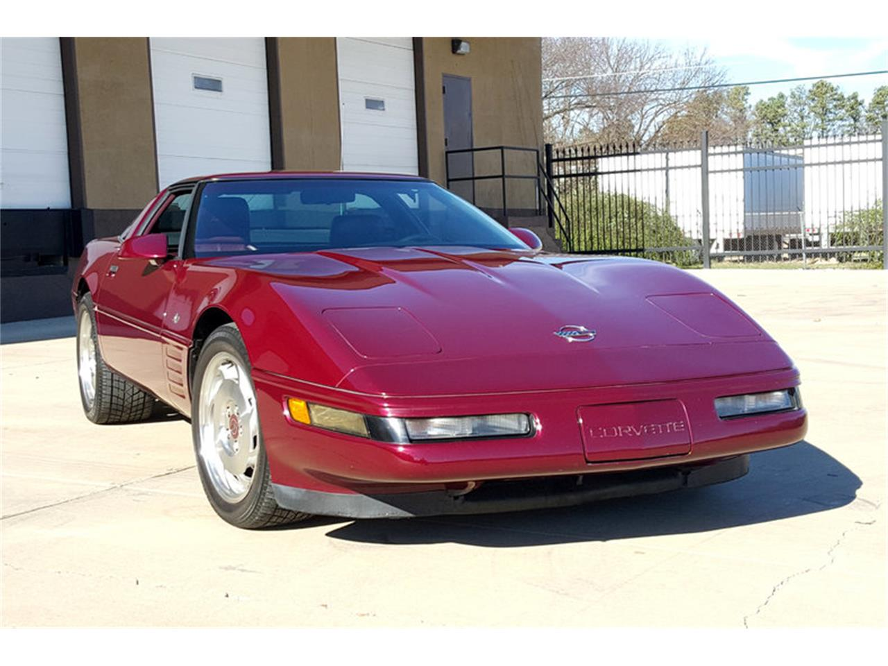 Large Picture of '93 Corvette located in Tennessee - $11,900.00 Offered by Art & Speed - LTTZ