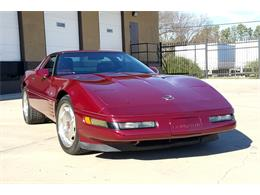 Picture of 1993 Chevrolet Corvette located in Collierville Tennessee - $11,900.00 Offered by Art & Speed - LTTZ