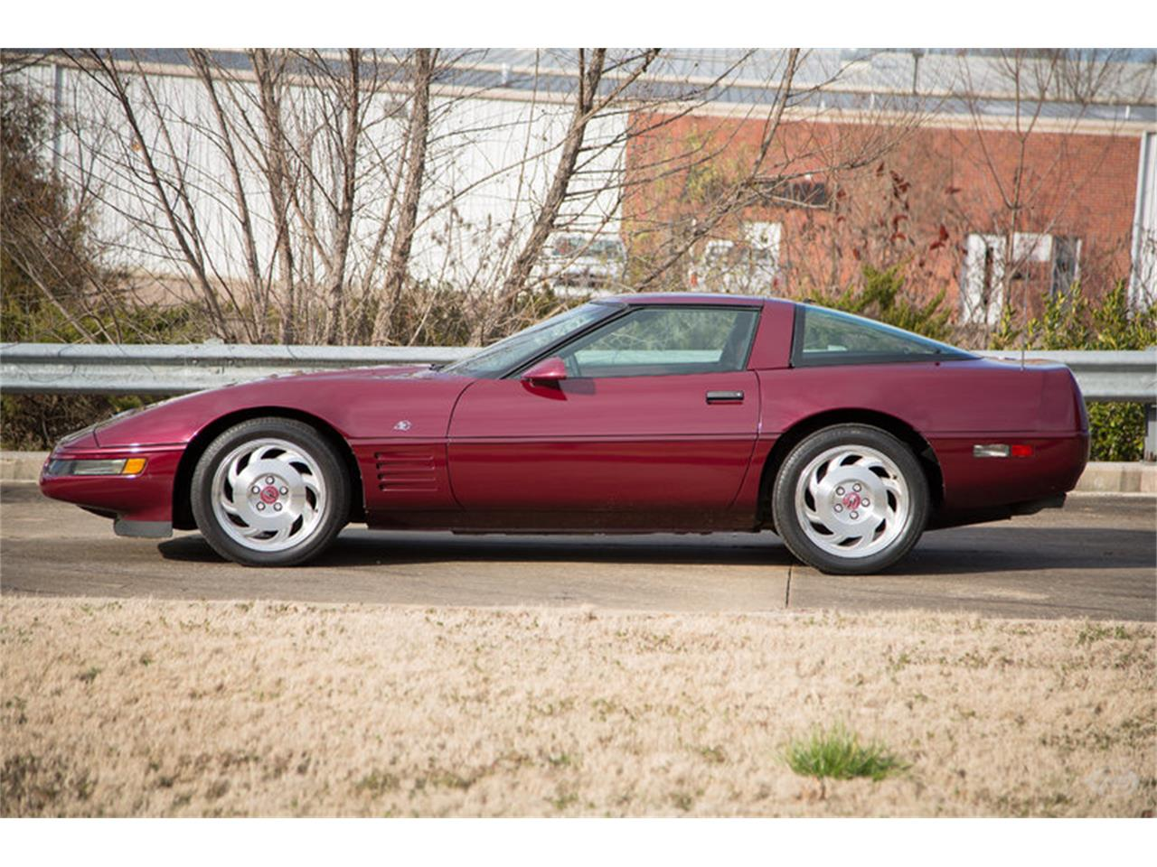 Large Picture of '93 Corvette located in Collierville Tennessee - $11,900.00 Offered by Art & Speed - LTTZ