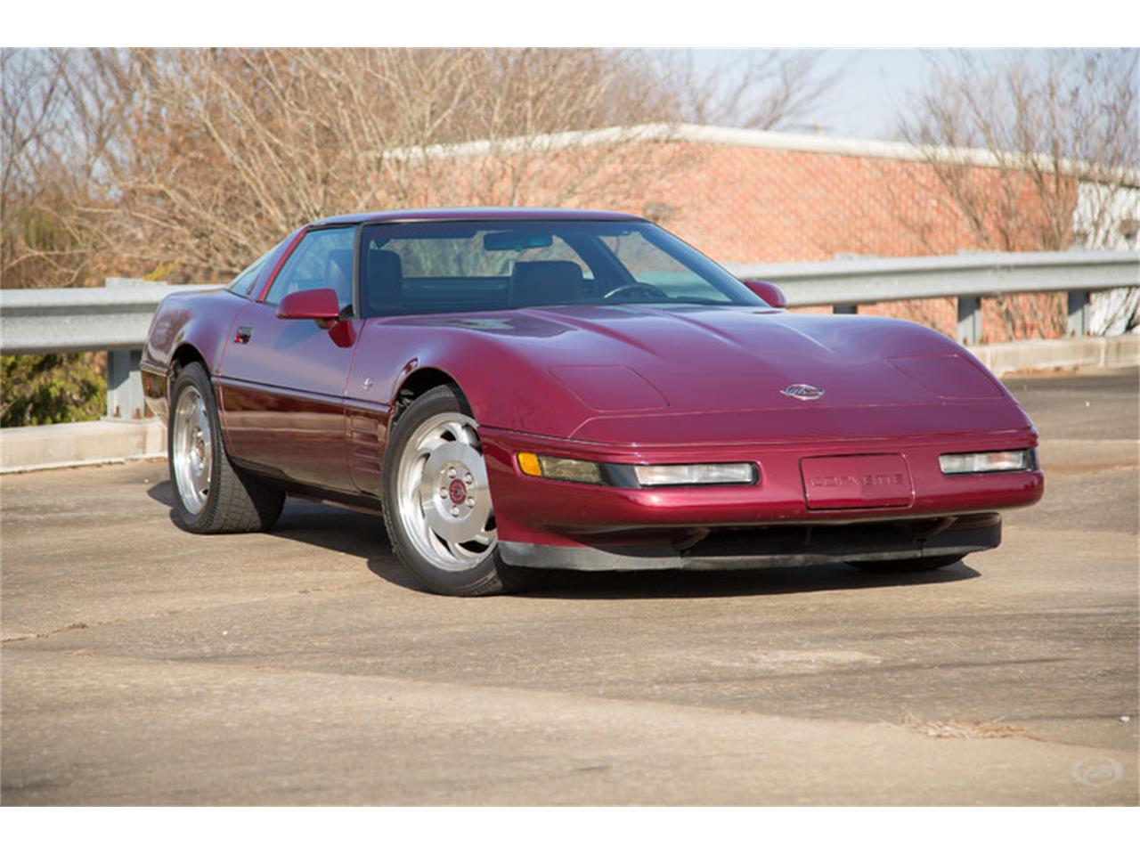 Large Picture of '93 Corvette located in Tennessee - LTTZ
