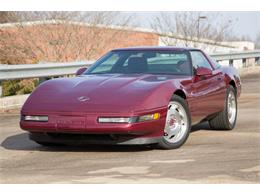 Picture of '93 Chevrolet Corvette located in Tennessee - $11,900.00 - LTTZ