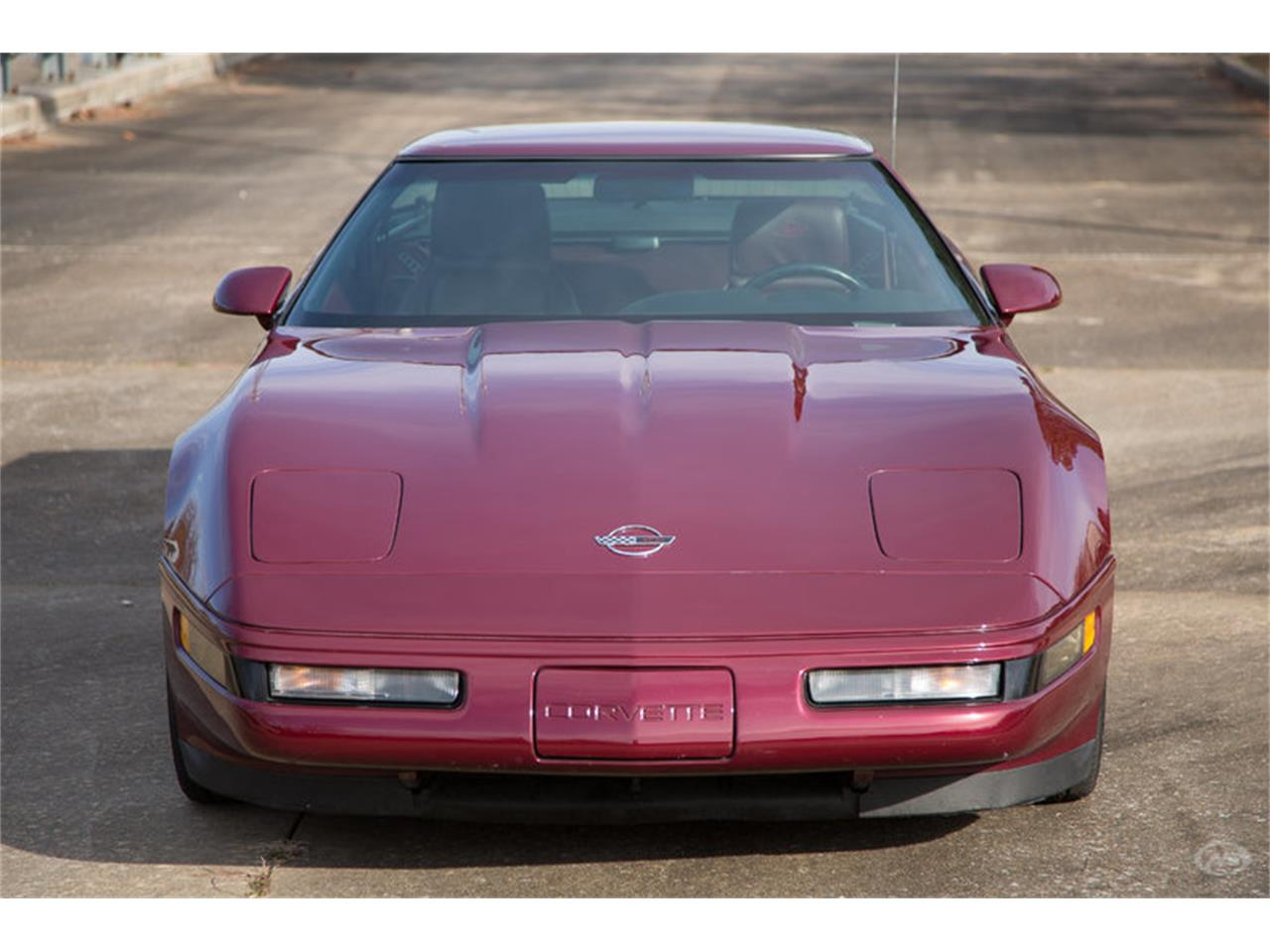 Large Picture of 1993 Corvette Offered by Art & Speed - LTTZ