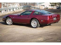 Picture of '93 Chevrolet Corvette - $11,900.00 Offered by Art & Speed - LTTZ