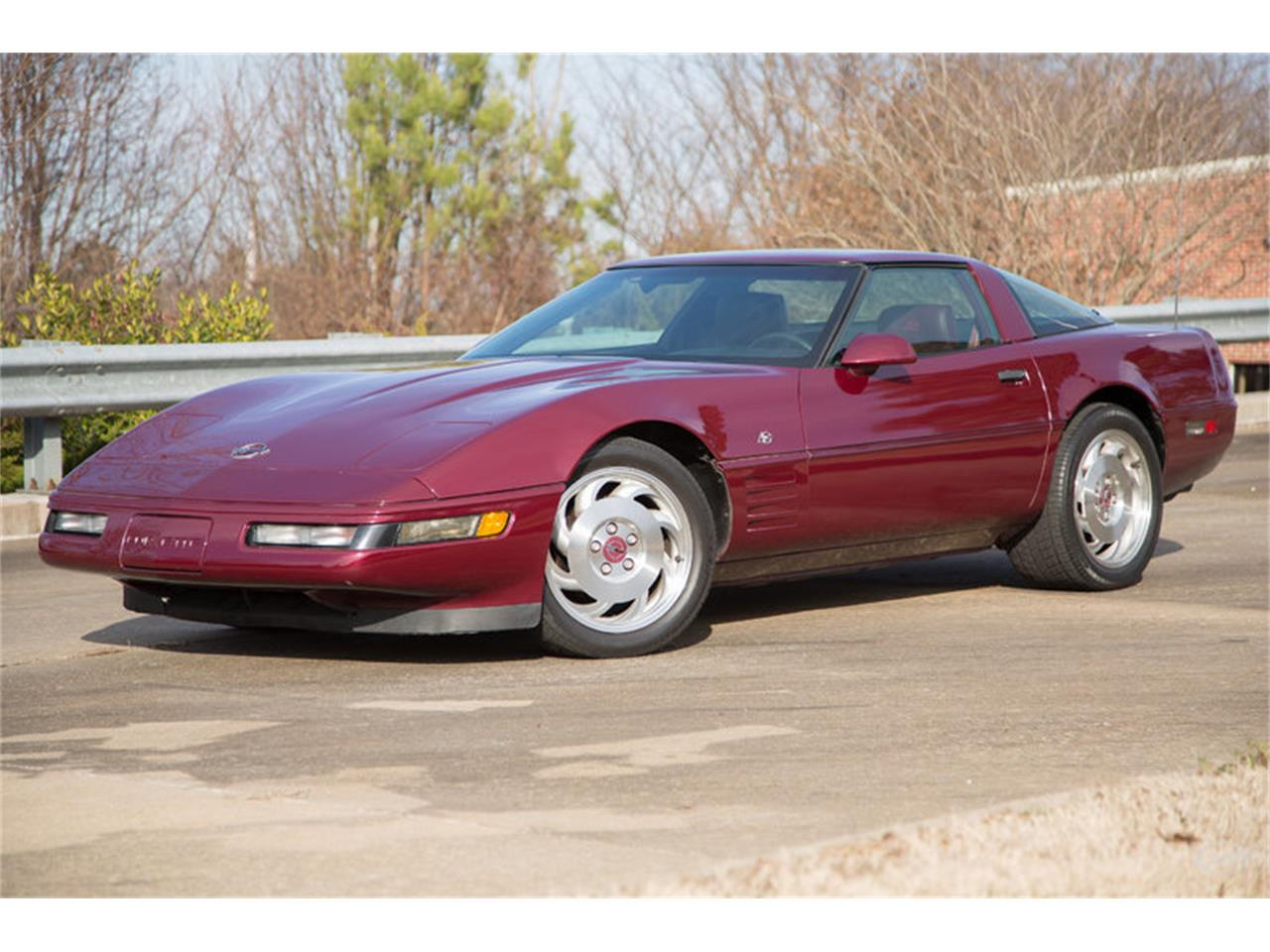 Large Picture of '93 Chevrolet Corvette located in Tennessee - $11,900.00 - LTTZ