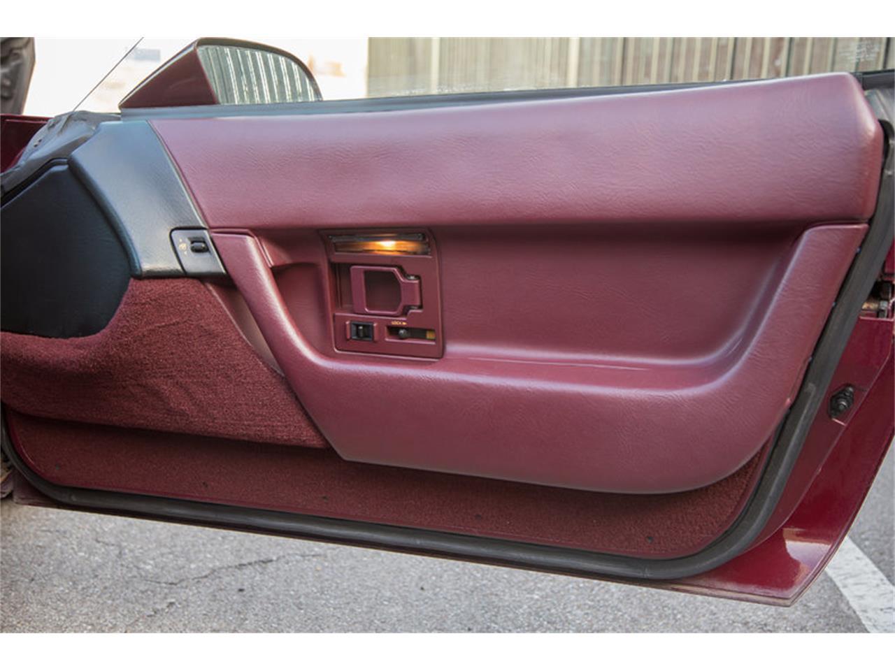 Large Picture of '93 Corvette - LTTZ