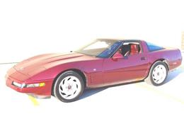 Picture of '93 Corvette located in Annandale Minnesota - $19,500.00 Offered by Classic Rides and Rods - LTU4