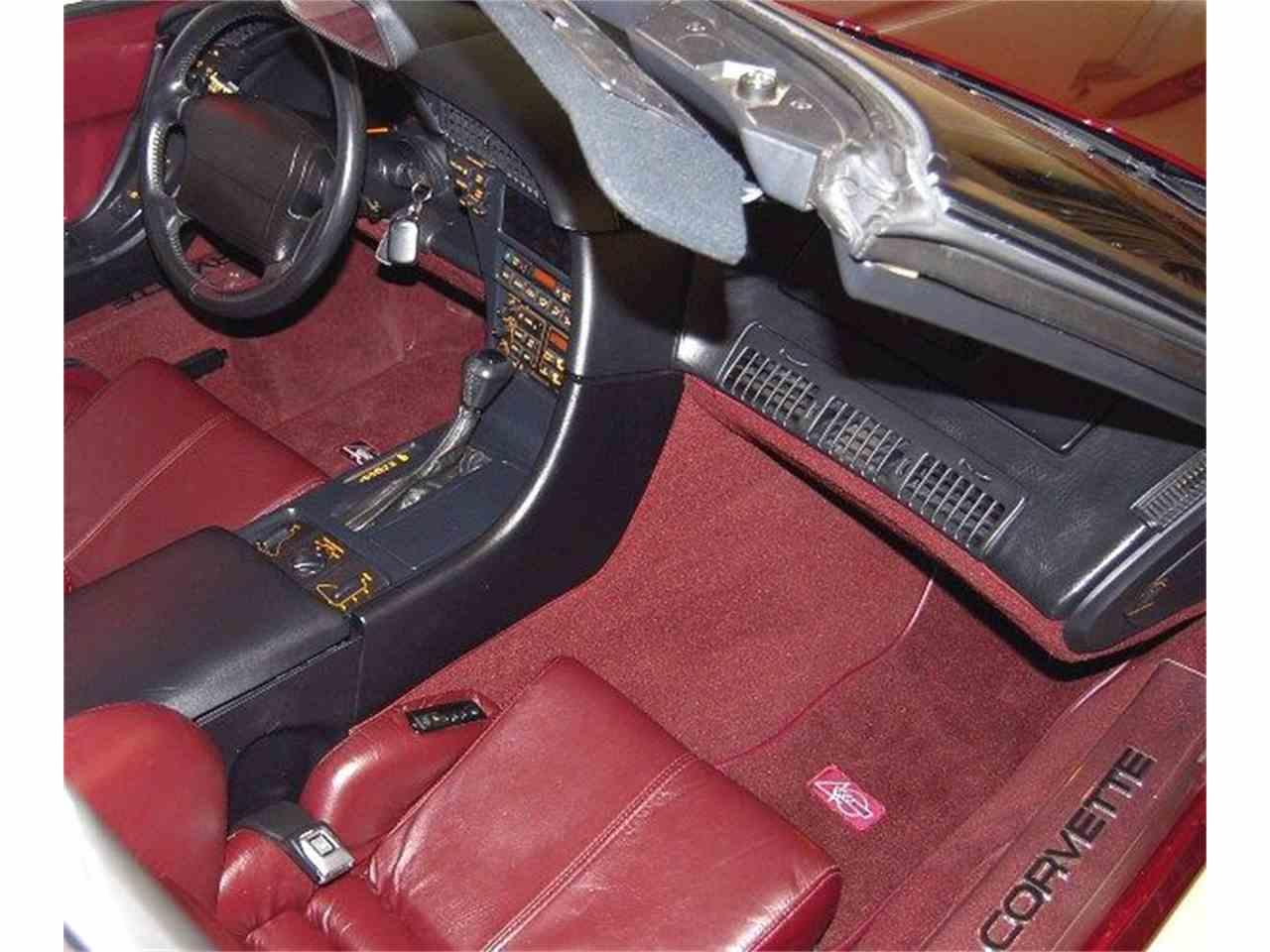 Large Picture of '93 Corvette - LTU4