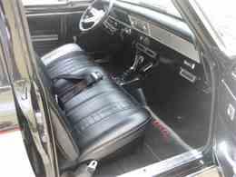 Picture of Classic '67 Chevrolet Nova located in California Auction Vehicle - LTU6
