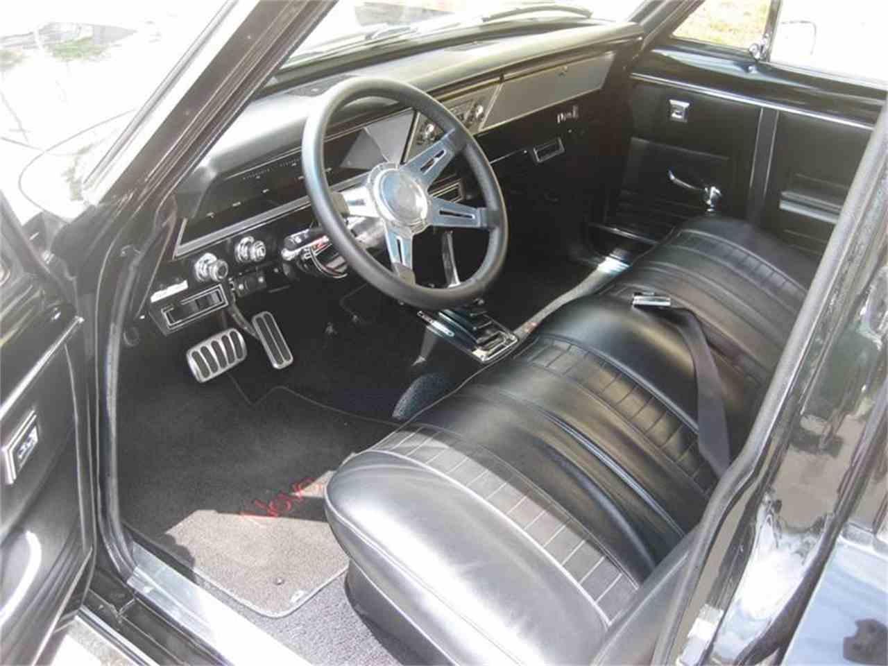 Large Picture of Classic 1967 Chevrolet Nova - LTU6