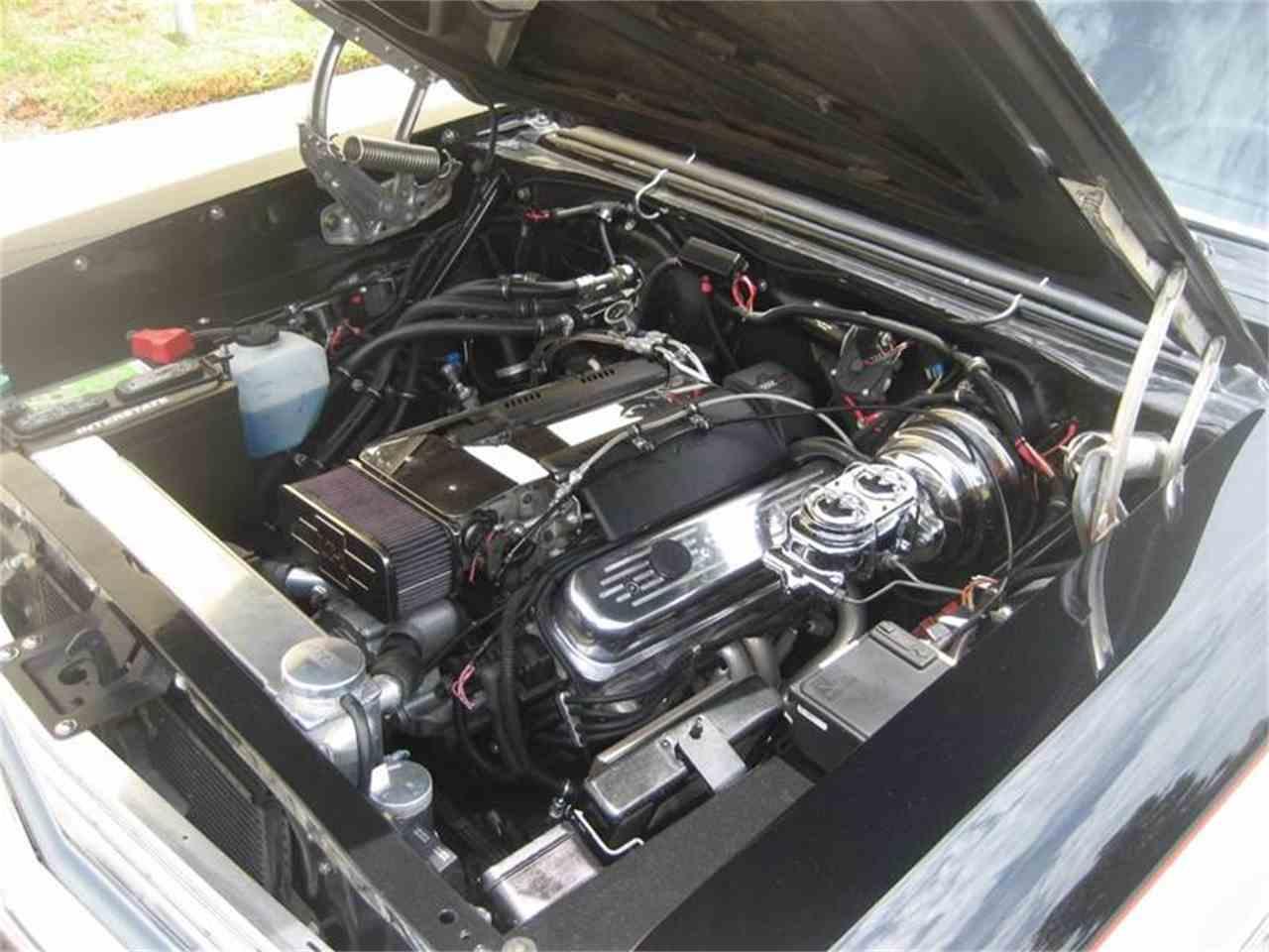 Large Picture of 1967 Nova Auction Vehicle Offered by Highline Motorsports - LTU6