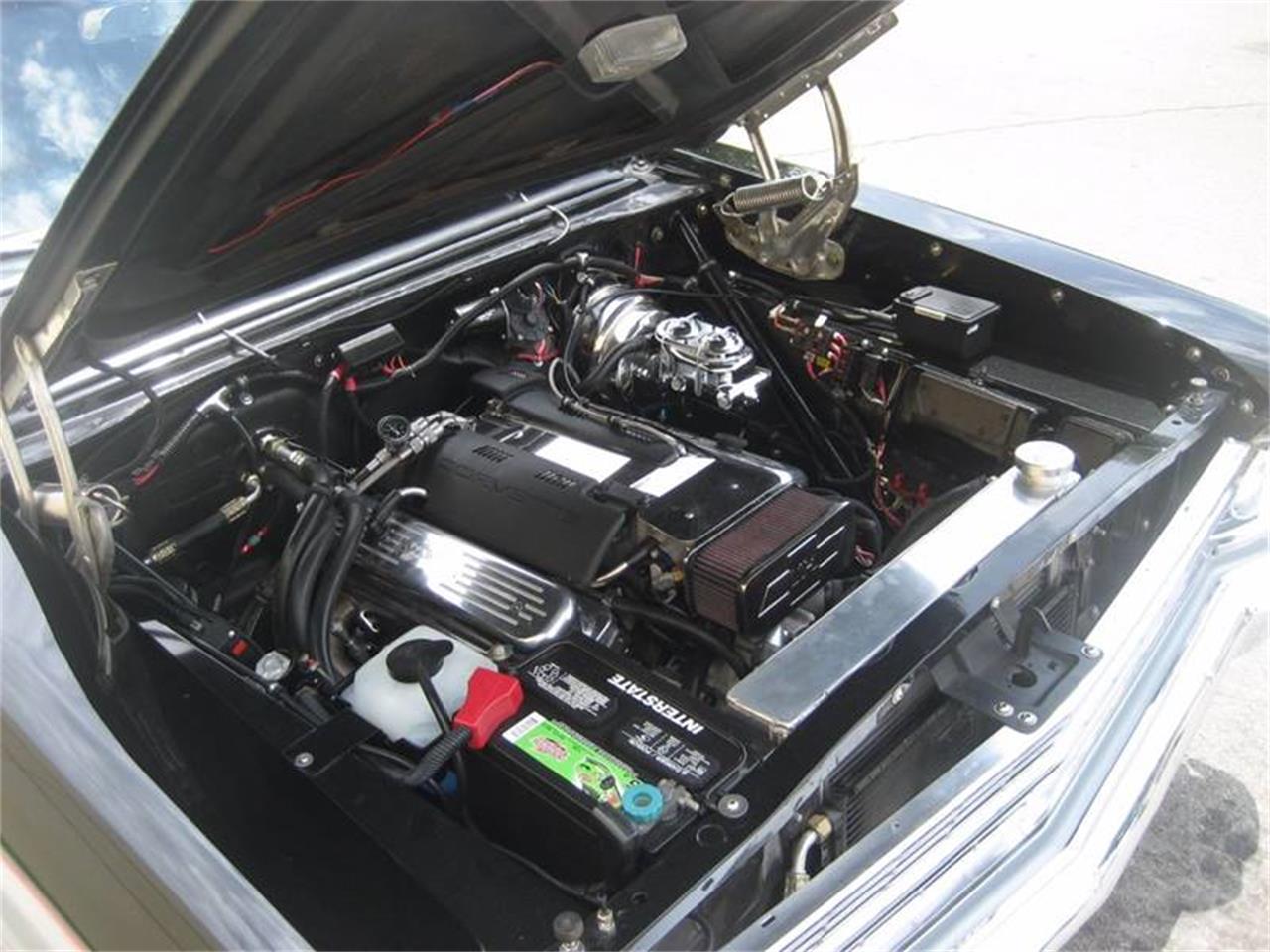 Large Picture of '67 Nova - LTU6