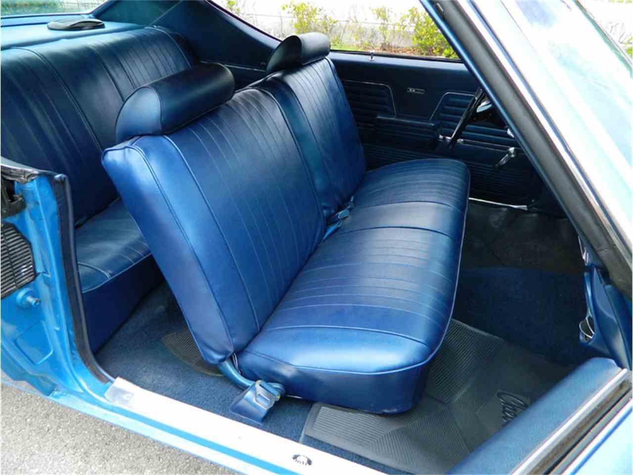 Large Picture of '69 Chevelle Malibu - LTU9