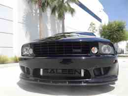 Picture of '07 Mustang (Saleen) - LTUB