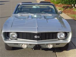 Picture of Classic 1969 Camaro SS located in North Carolina Offered by Hendrick Performance - LTUE