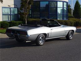 Picture of 1969 Chevrolet Camaro SS located in Charlotte North Carolina Offered by Hendrick Performance - LTUE