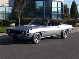 Picture of Classic 1969 Camaro SS - LTUE
