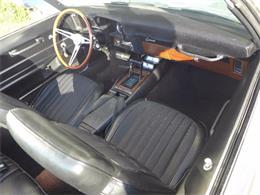 Picture of 1969 Camaro SS located in Charlotte North Carolina - $69,990.00 Offered by Hendrick Performance - LTUE