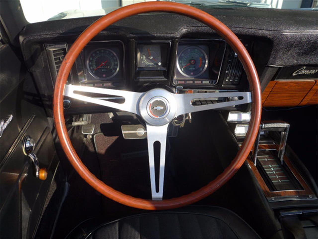 Large Picture of 1969 Camaro SS located in North Carolina - $69,990.00 - LTUE