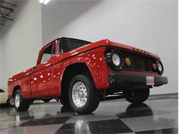 Picture of '67 D100 - LTUH