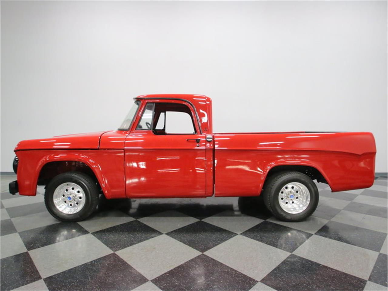 Large Picture of 1967 D100 located in Tennessee - $19,995.00 - LTUH