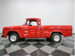 Picture of Classic '67 D100 - $19,995.00 Offered by Streetside Classics - Nashville - LTUH