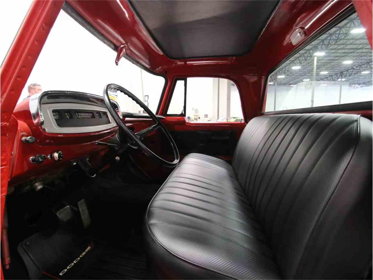 1967 Dodge D100 for Sale   ClassicCars.com   CC-1018457