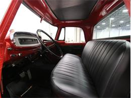 Picture of '67 Dodge D100 located in Lavergne Tennessee - LTUH
