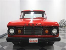 Picture of 1967 Dodge D100 located in Lavergne Tennessee - LTUH
