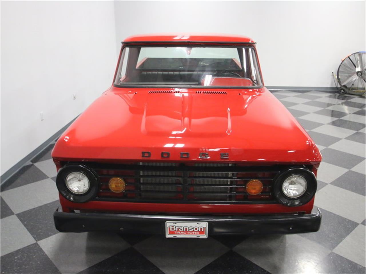 Large Picture of '67 Dodge D100 - $19,995.00 - LTUH