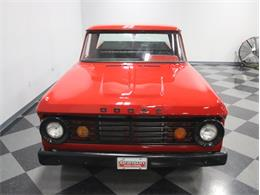 Picture of Classic '67 D100 - LTUH
