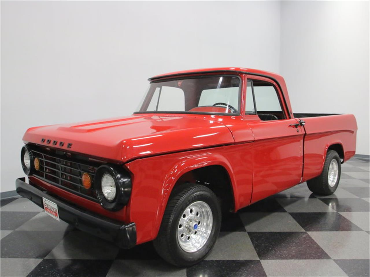 Large Picture of Classic '67 Dodge D100 located in Lavergne Tennessee - $19,995.00 - LTUH