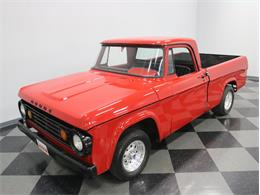 Picture of Classic 1967 Dodge D100 located in Lavergne Tennessee - $19,995.00 - LTUH