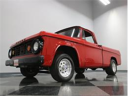 Picture of Classic '67 Dodge D100 Offered by Streetside Classics - Nashville - LTUH