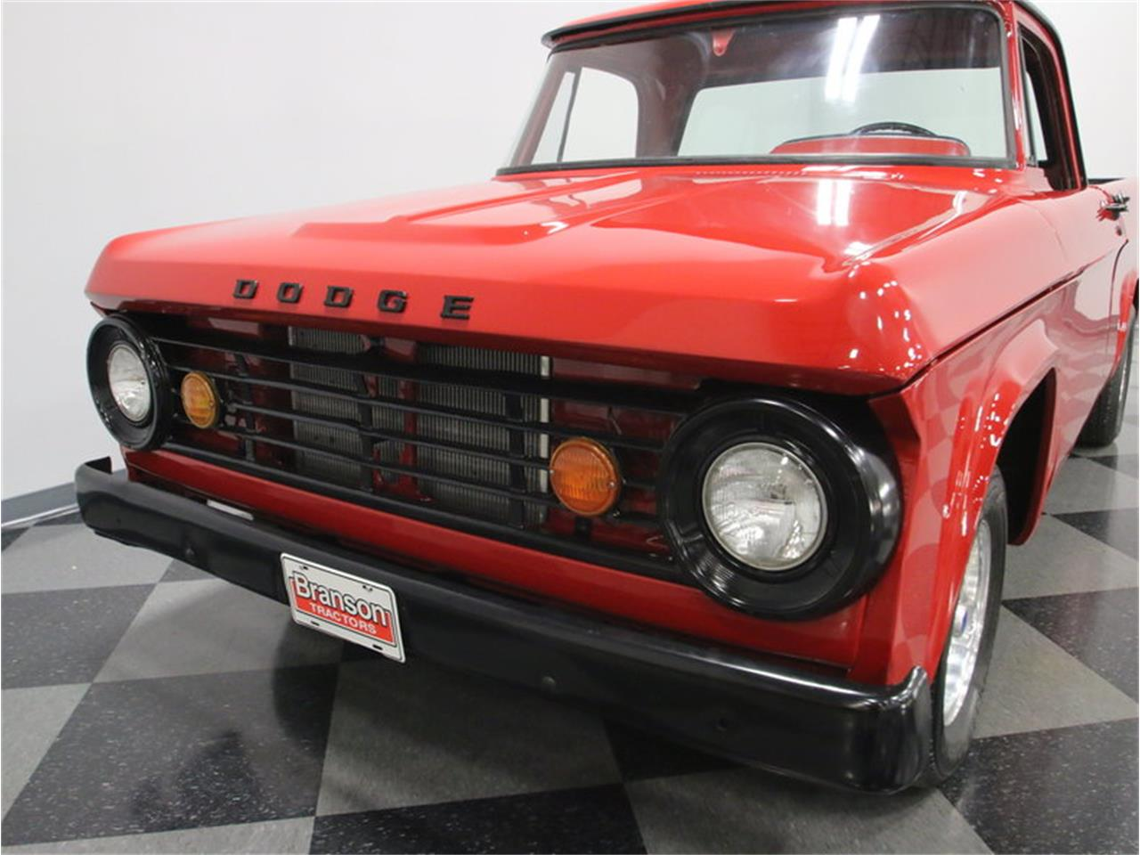 Large Picture of Classic 1967 D100 located in Lavergne Tennessee - $19,995.00 Offered by Streetside Classics - Nashville - LTUH