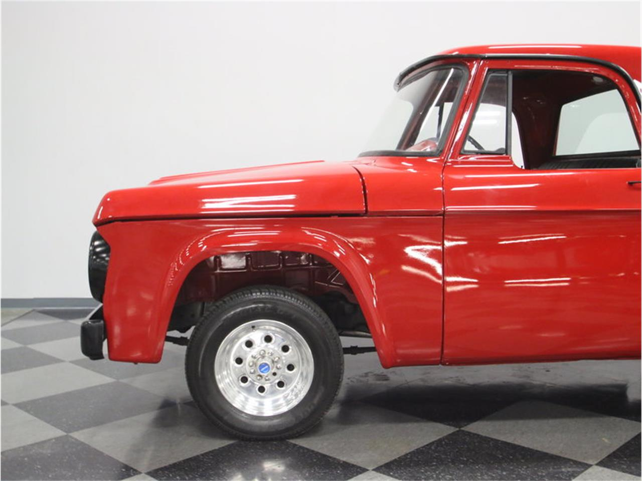 Large Picture of Classic 1967 D100 located in Tennessee - $19,995.00 - LTUH