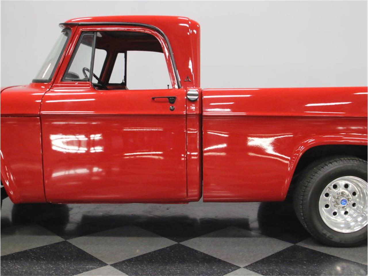 Large Picture of 1967 Dodge D100 - $19,995.00 - LTUH