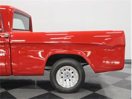 Picture of Classic '67 D100 located in Tennessee - $19,995.00 - LTUH